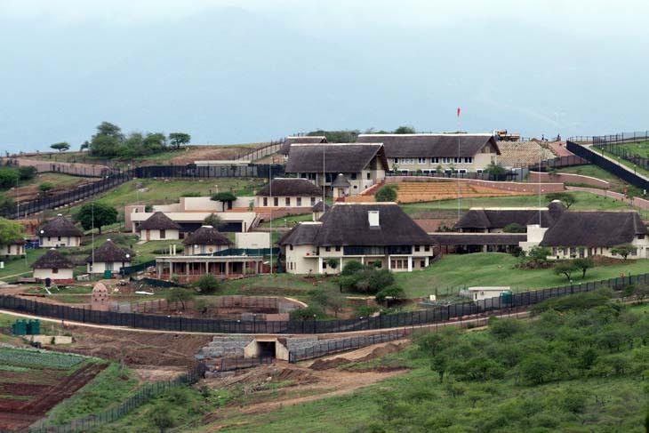 Court bid surprised Madonsela
