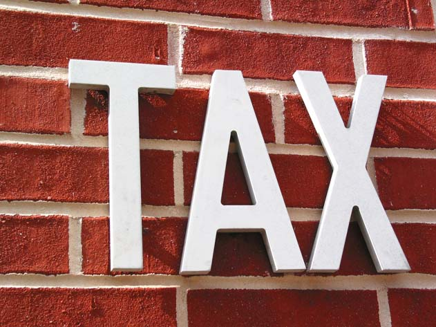 Super tax for uber-rich looms