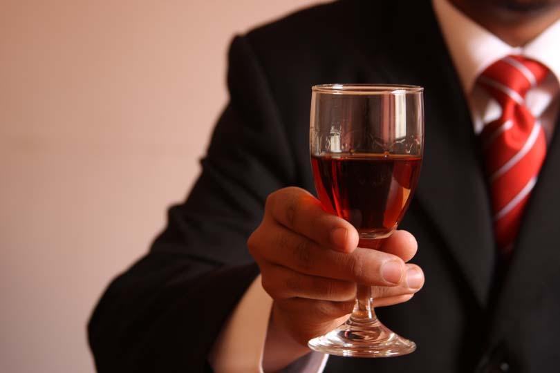 Lock, stock and wine barrel: Tokara