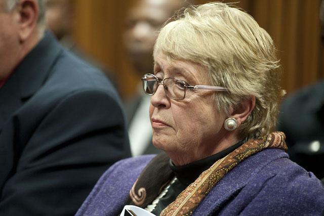 Combrink will resign – DA