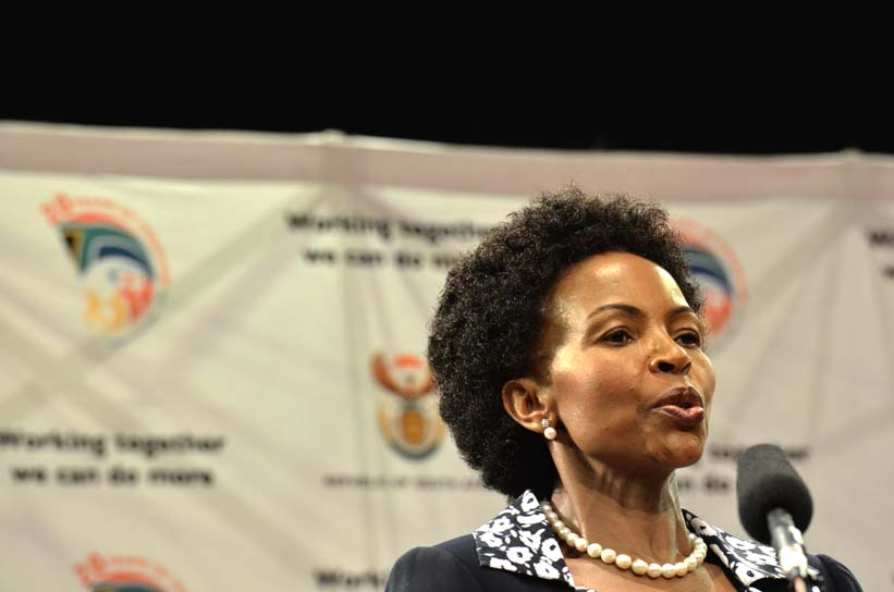 SA's relations with Rwanda cordial – foreign minister