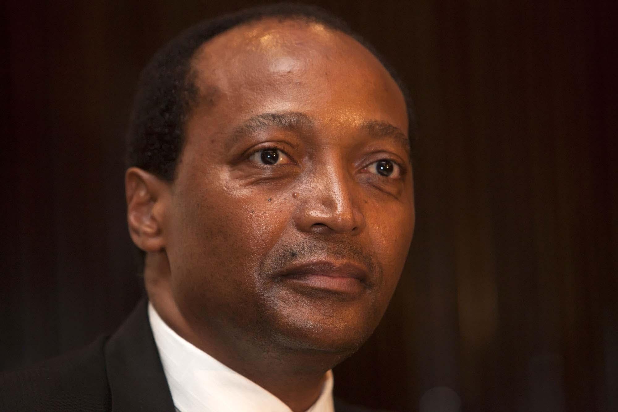 Motsepe scores R8bn in Sanlam BEE deal