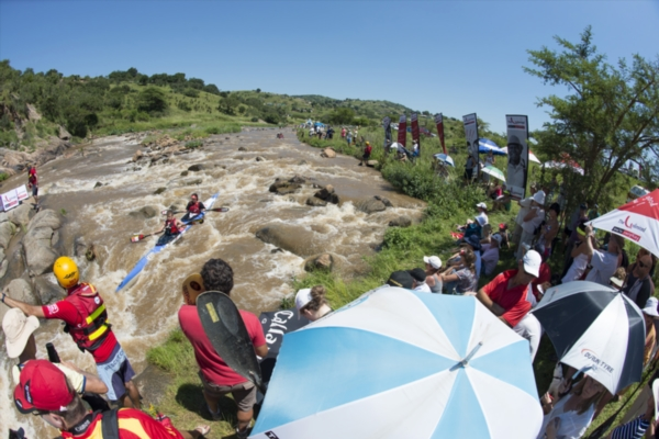Birkett and Zondi set the pace on day one