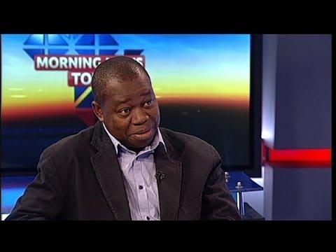 Sanral spokesperson Vusi Mona | Picture: ENCA