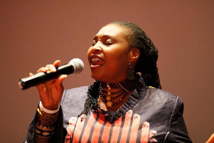 Yvonne Chaka Chaka praises key-player Winnie
