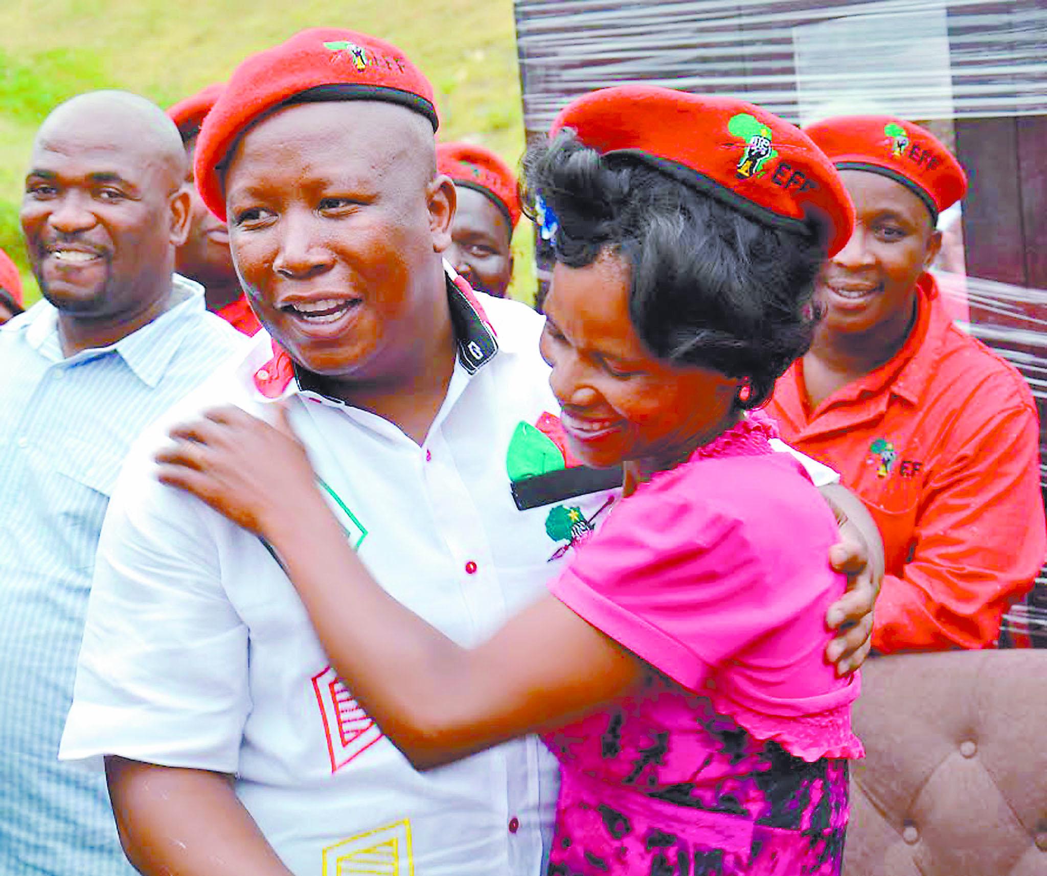 Residents harass new Nkandla home owner