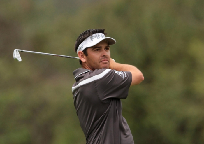 King Louis crowned again at Durban golf champs