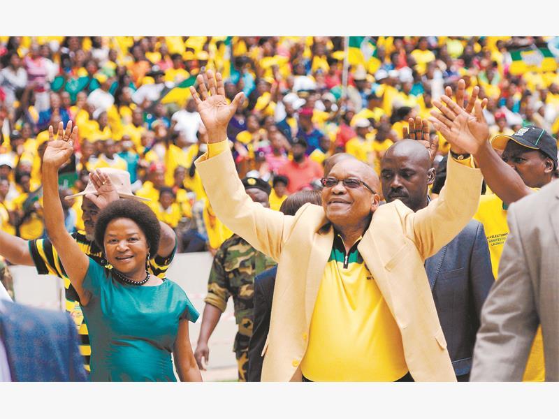 ANC manifesto short  on ideas, says analyst