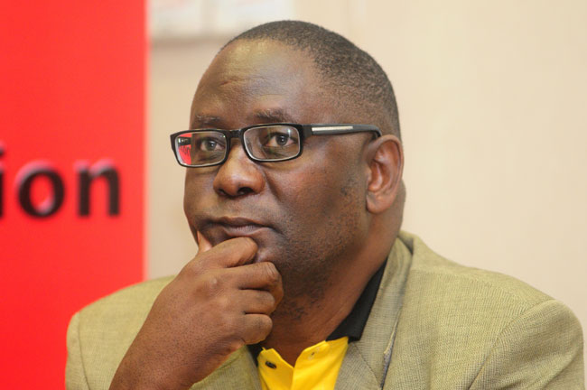 Truth is, we have no president – Vavi