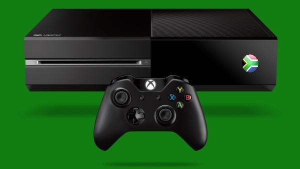 Xbox One's next update unlocks external storage