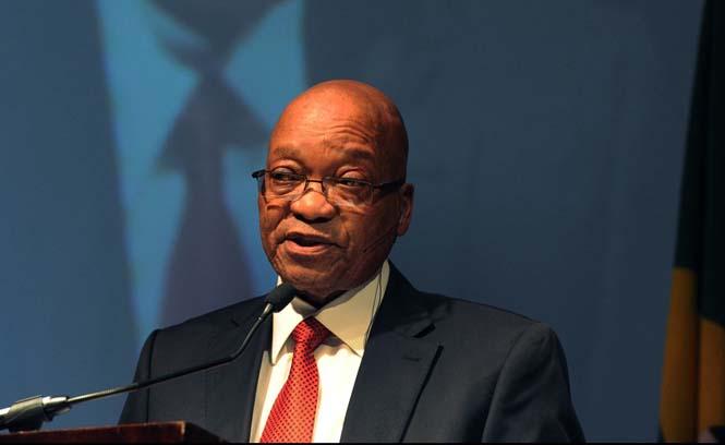 Zuma's e-toll statement fans flames of public fury