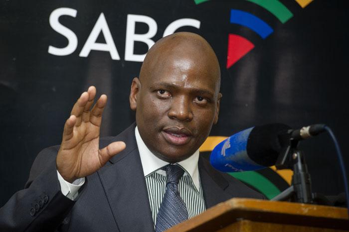 DA 'jumping the gun' on Hlaudi Motsoeneng – SABC