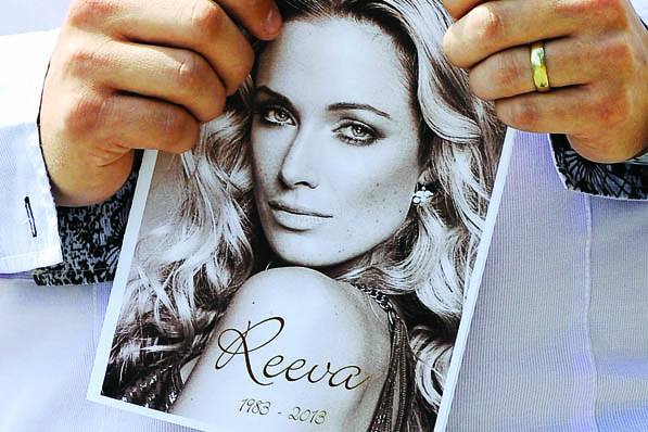 Focus on Reeva and her legacy – Steenkamp family