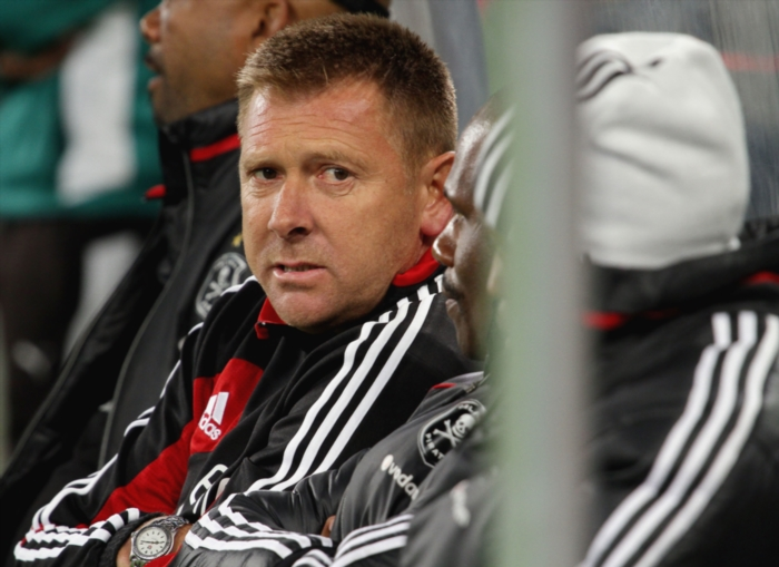 Pirates to Tinkler with line-up