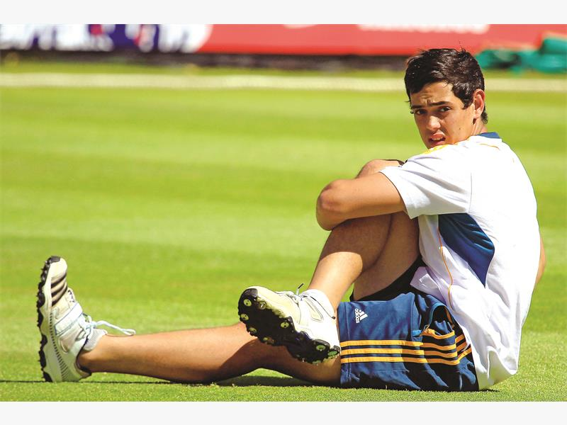 REWARDED. Quinton de Kock has been given a Cricket South Africa contract after his superb form in one-day internationals this season. Picture: Gallo Images.