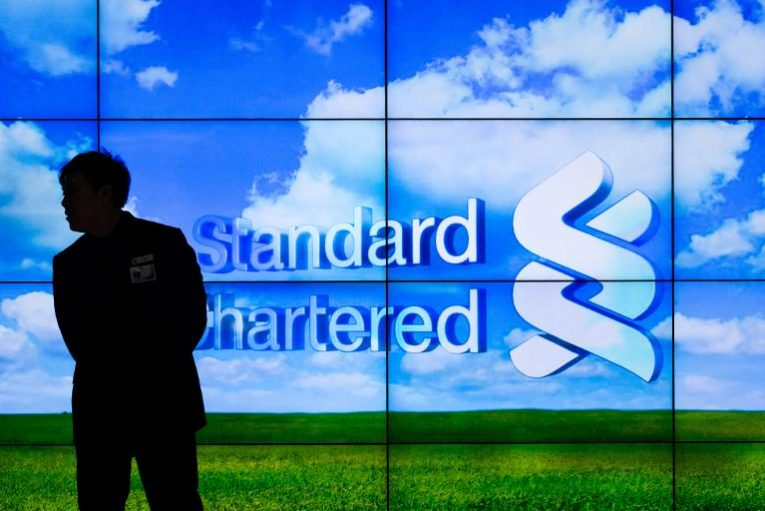 Standard Chartered pleads guilty in New York to manipulating rand