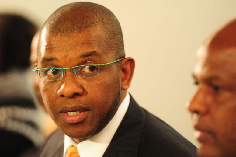 Who came first? Khoisan? Mpofu says no