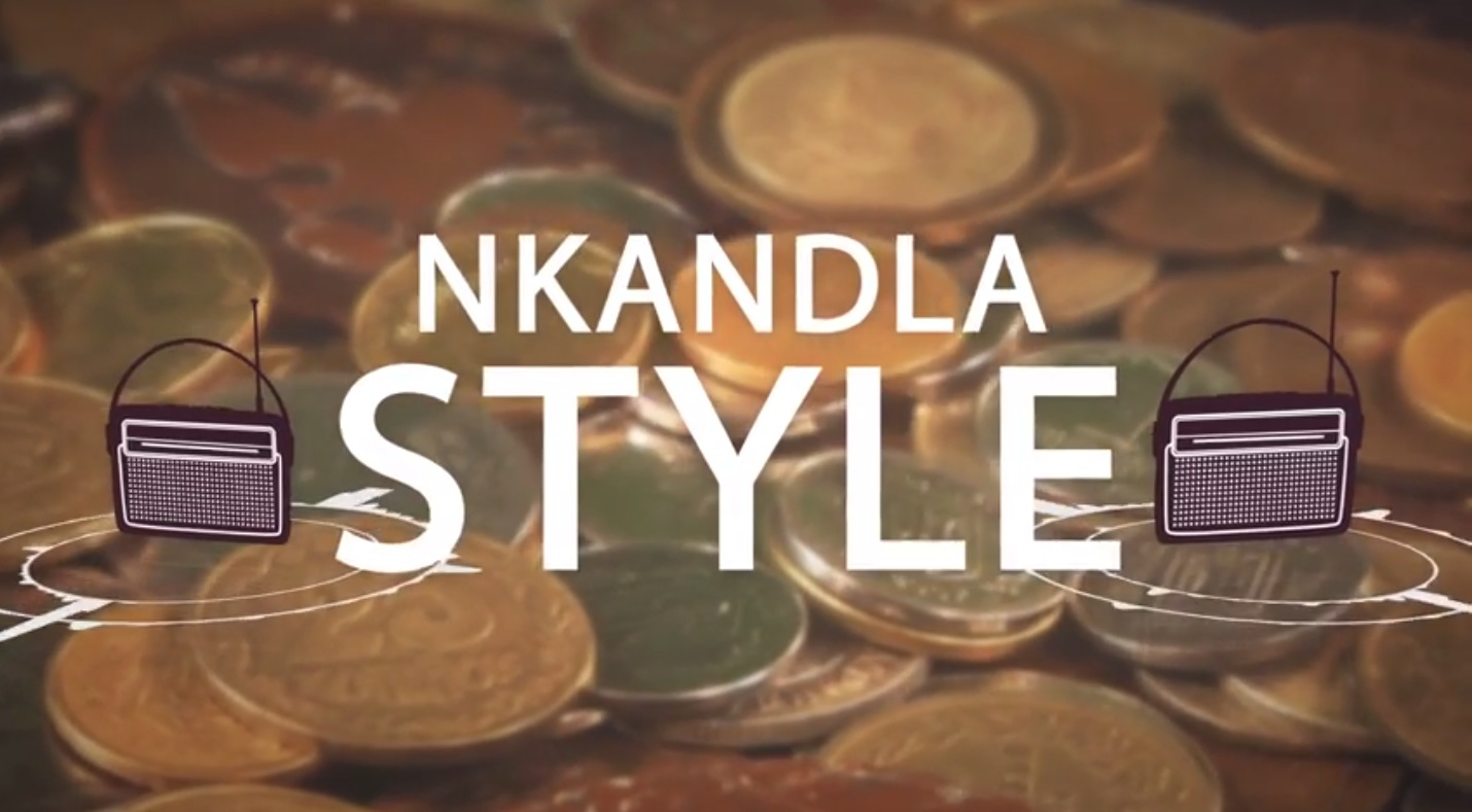 A video called 'Nkandla Style' based on the hit song 'Gangnam Style' has gone viral.
