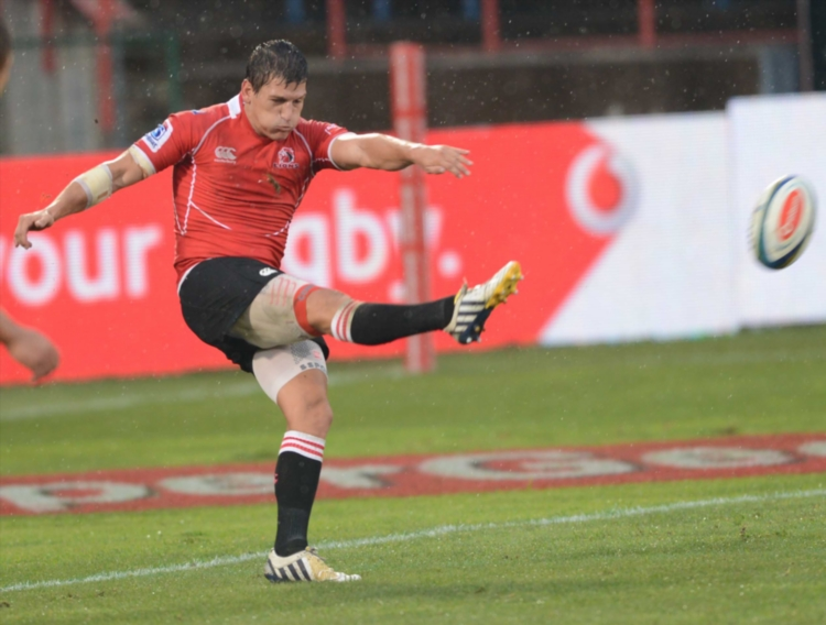 Marnitz Boshoff. Picture: Gallo Images
