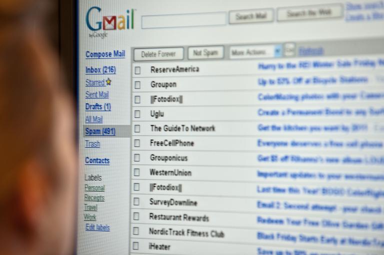 Imagine an inbox with zero unread mails