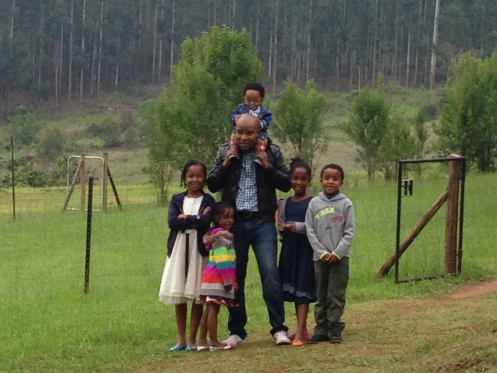 Hlomla Dandala lashes out over 'bad dad' claims