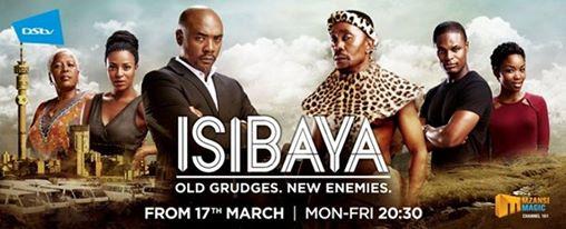 Isibaya cast, Image courtesy of Facebook