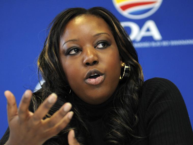 DA federal council says Ntuli's case the same as Kohler Barnard's