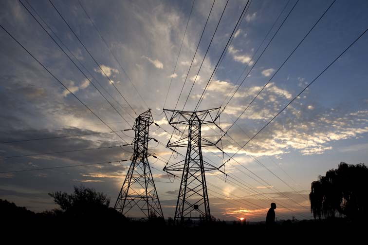 No load shedding expected on Friday