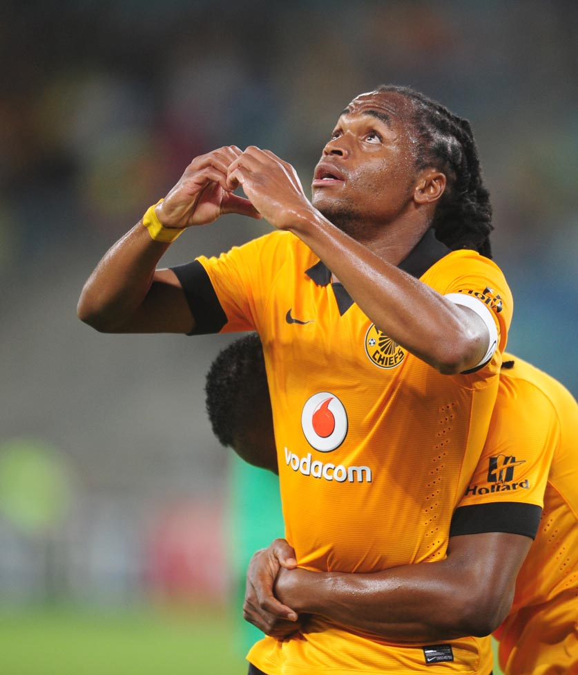 Home advantage to count in Telkom Knockout