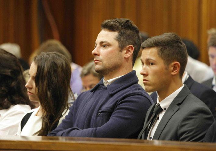 Oscar Pistorius parole review set for September – family
