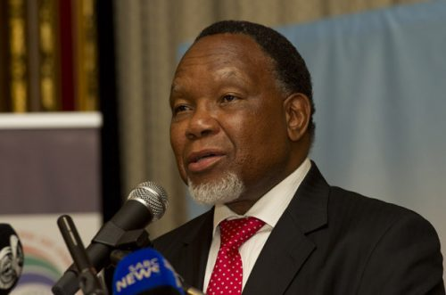 FILE PICTURE:  Former Deputy Preseident Kgalema Motlanthe. Picture: GCIS