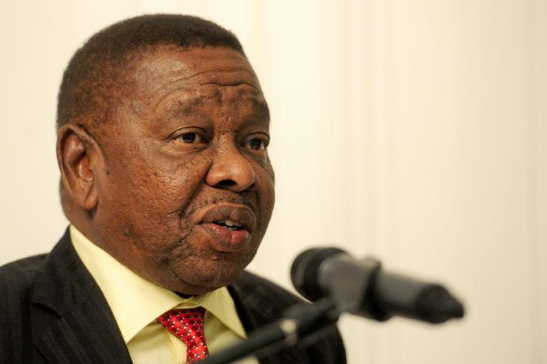 No decision on 2017 university fee increases, Nzimande tells MPs