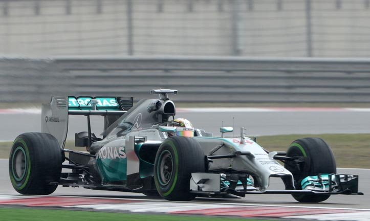 Back-stabbing tactics from F1's elite Strategy Group