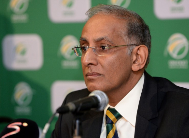 FILE PICTURE: CSA CEO Haroon Lorgat. Picture:  Duif du Toit/Gallo Images.