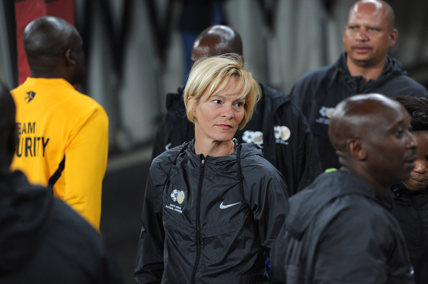 Banyana lose 4-1 to New Zealand in pre-Olympic friendly