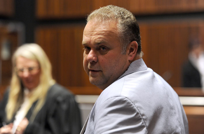 Next eyewitness in Krejcir trial to take the stand on Monday