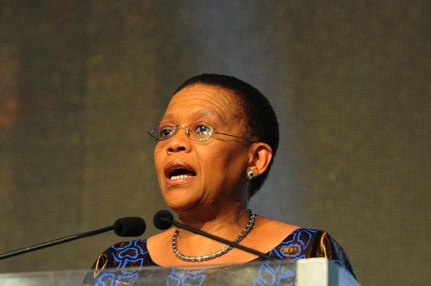 ANC accepts Pansy Tlakula ruling