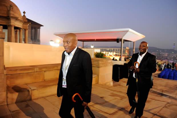Rapulana Seiphemo hijacker 'tortured'