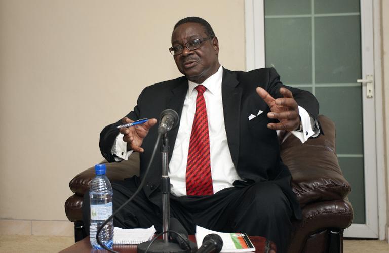 Malawi's plan to ship goods via Zambezi rejected again