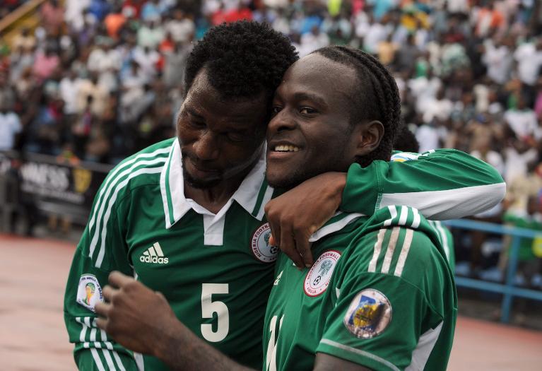 Zambia coach plots Super Eagles fall