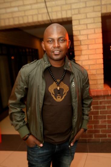 DJ Euphonik. Photo: Gallo Images / Sowetan / Veli Nhlapo