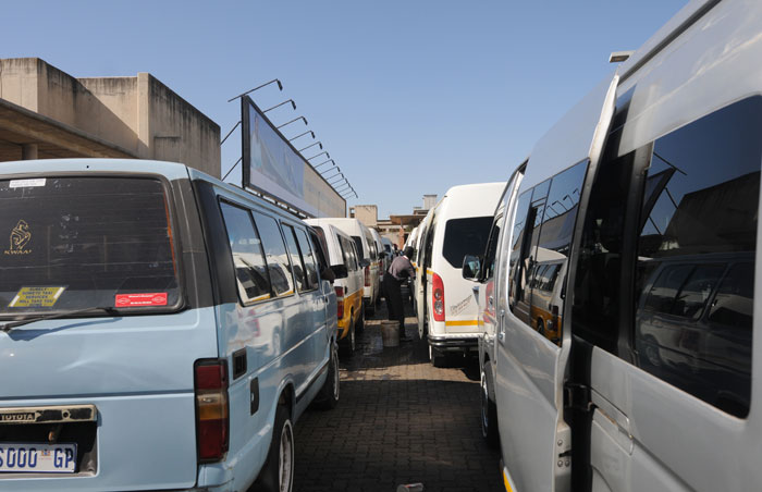 Two in court for taxi violence in Eastern Cape