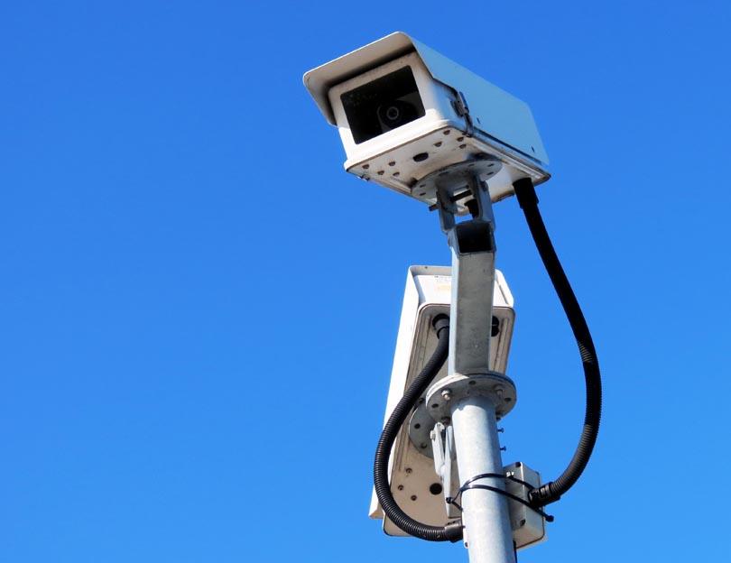 STOCK IMAGE: CCTV. Image courtesy: stock.xchng