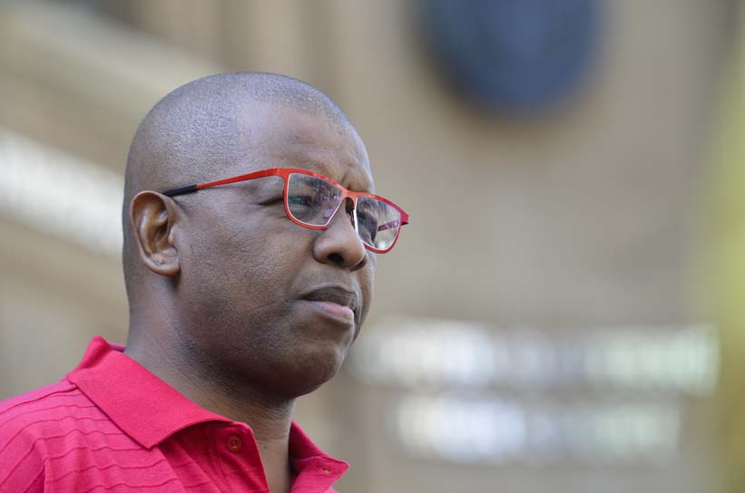 EFF 'sellout' debate continues
