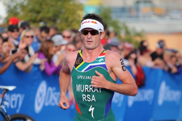 Murray leads SA challenge