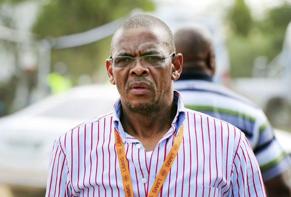 FILE PIC: Ace Magashule. Picture: Gallo Images