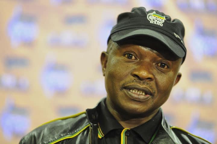 EFF warns 'apartheid spy' Mabuza over 'killer' tactics