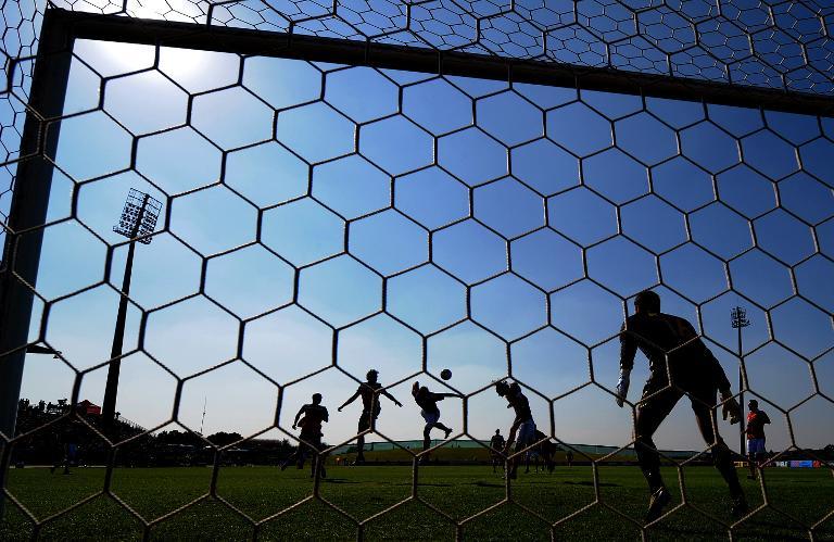 Uncanny Bafana undertones in Iran-Nigeria clash