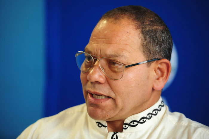 Defeated DA remains determined to 'serve Mogale City'