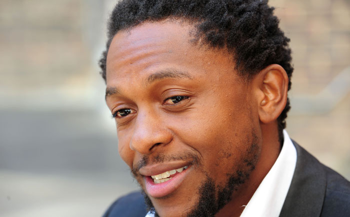 FILE PICTURE: Mbuyiseni Ndlozi from the EFF. Picture: Tracy Lee Stark